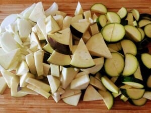 curried roasted vegetables with rice recipe